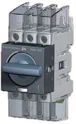 Socomec - Isolator - LBS (Load Break Switch) - SIRCO M Series