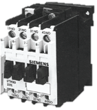Siemens - 3th series - Relay Contactors & Accessories (AC)