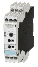 Siemens - 3RP15 Series - Timers - On Delay, Off Delay Star Delta & Solid State Timer Relay