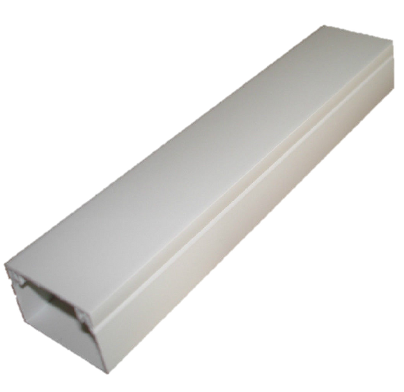 S-Lon - Polycon - PVC Cable Trunking & Capping