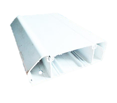 I-Duct - PVC Cable Trunking - Premier Trunking Accessories