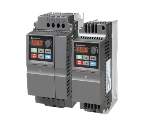 Variable Frequency Drives (VSD's)  - Delta - EL- Series (Stock Product)