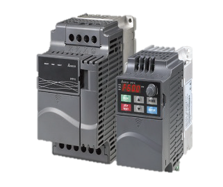 Variable Frequency Drives (VSD's)  - Delta - E - Series (Stock Product)