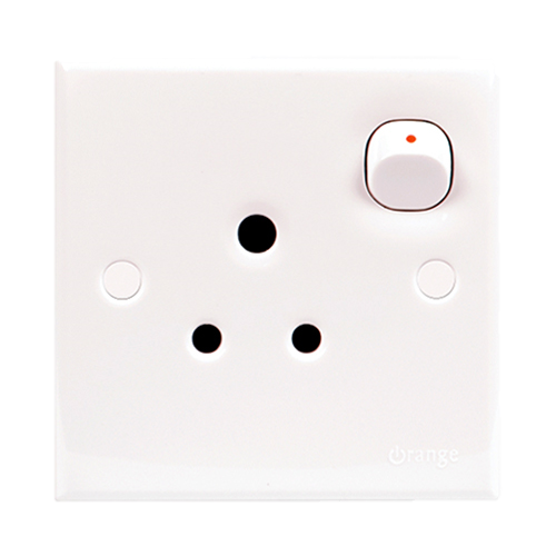 Orange - Sockets - X05 Series