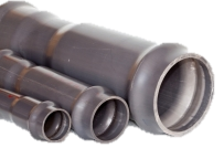 S-Lon - uPVC Non Pressure Pipes