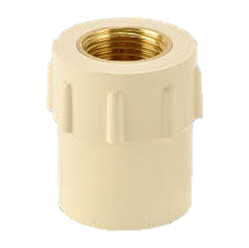 S-Lon - Brass Insert Fittings