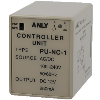 Anly - Total Counter Time Counter / Controller Unit & Multy Range Digital Timer