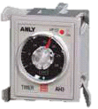 Anly - Analogue Timers & Multi Range Analogue Timers