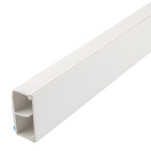 I-Duct - PVC Cable Trunking - Mini-Multicompartment Trunking