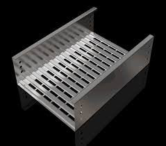 Magline - Steel Cable Tray - Powder Coated