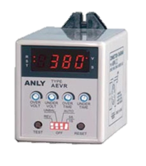 Anly - Multi Functional Digital Voltage Controller