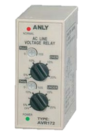 Anly - Voltage Controller & Mini Relays