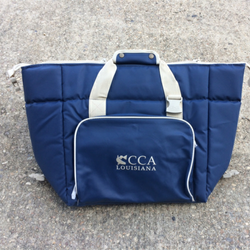 CCA Soft Cooler