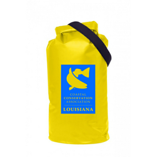 CCA Splash Bag with Strap