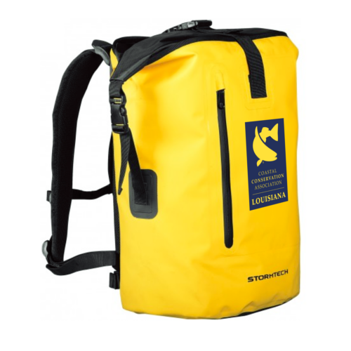 CCA Waterproof Backpack - CCA Louisiana