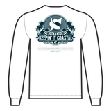 4 Fish Long Sleeve Dry Fit