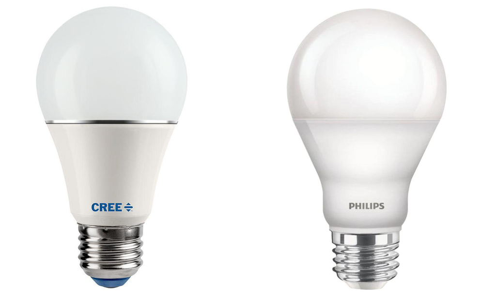 Cree-Philips-soft-white-dimmable