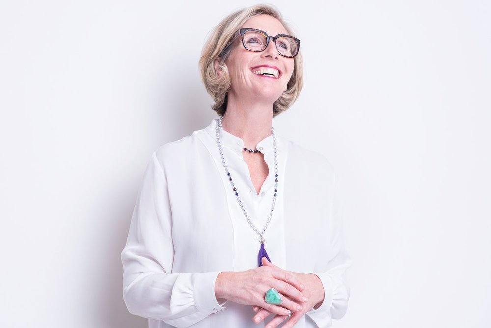 SheEO founder Vicki Saunders Funding Women Entrepreneurs
