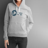 Hooded Peace Corps Pullover | UniSex - The National Peace Corps Association