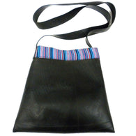 Inner Tube Handbag Sling Design