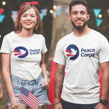 Peace Corps T-shirt | Limited Edition | Unisex | Super Soft