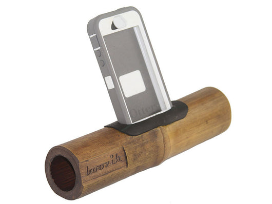 The Otter Compatible Boozik iPhone Amplifier