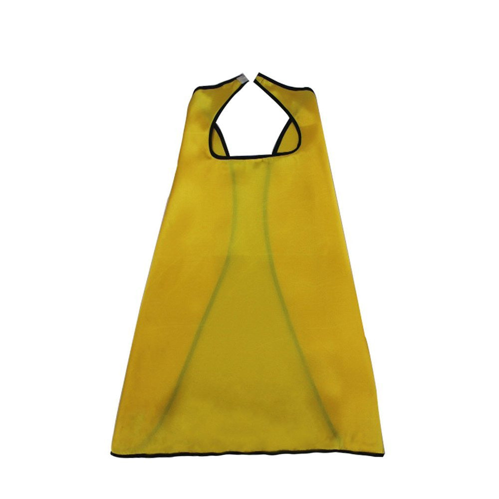 IROLEWIN 5 Dress Up Costume Capes For Princess Girls As Superhero Birt RoleWin