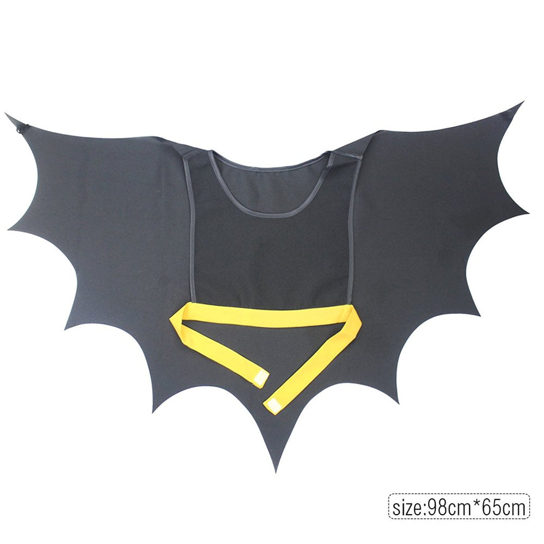 iROLEWIN Kids Unisex V&ire Bat Cape Wings - Child Toddler Costume  sc 1 st  RoleWin & iROLEWIN Kids Unisex Vampire Bat Cape Wings - Child Toddler Costume ...