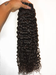 Virgin Arabian Queen Curl
