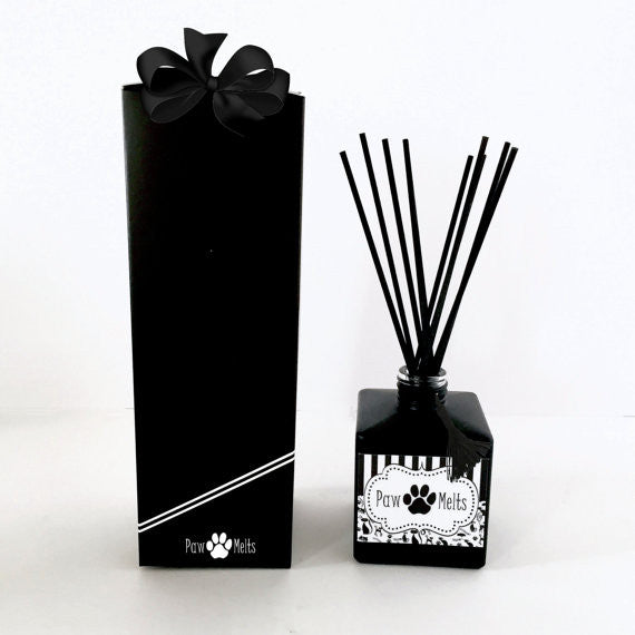 Diffusers - White Fir and Eucalyptus