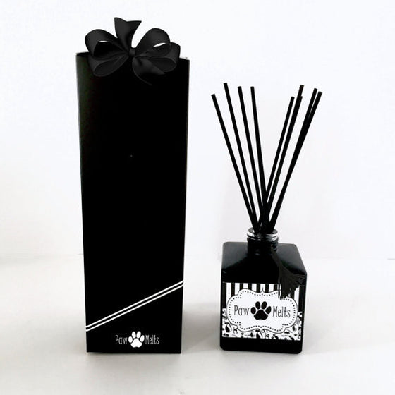 Diffusers - Bamboo Mint