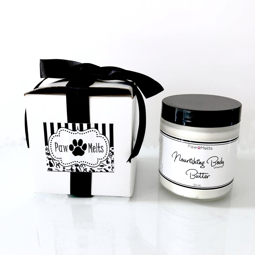 UNWIND Nourishing Body Butter