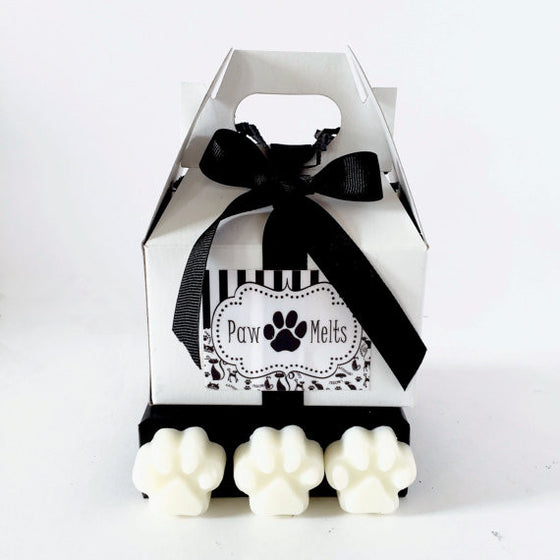 Wax Melts - White Fir and Eucalyptus