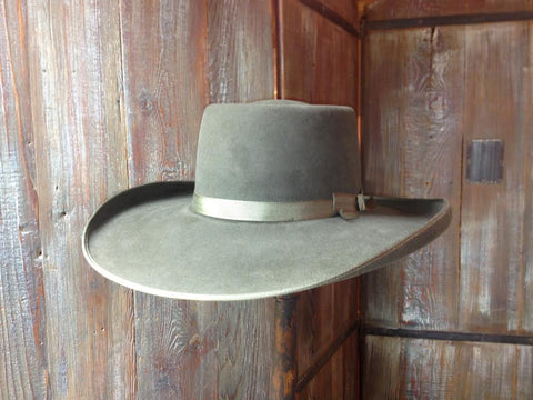 The Bad Hombre Flat Hat