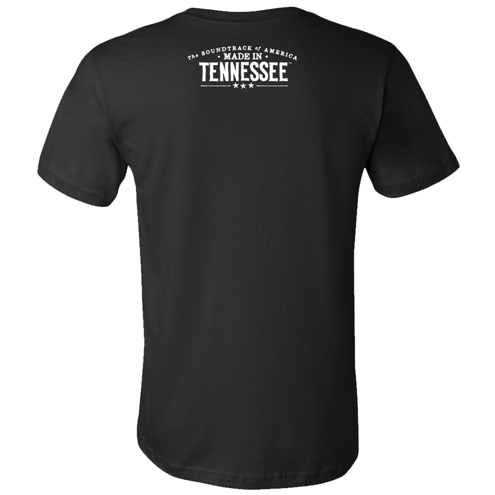ecad3b869150 Tennessee Music Pathways T-Shirt – Official Online Store of the ...