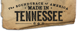 Official Online Store of the Tennessee Department of Tourist Development