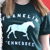 Franklin, Tennessee t-shirt
