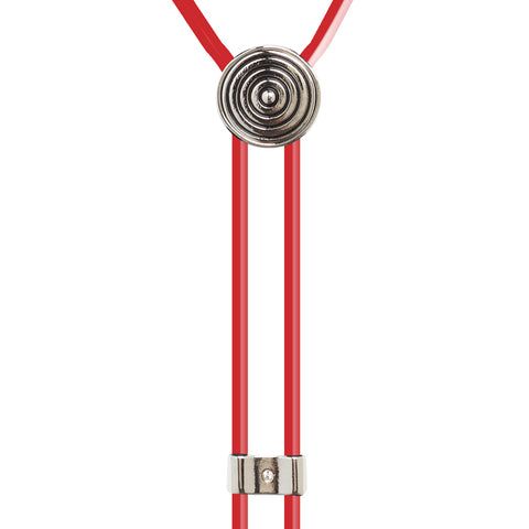SpexSlide Sport Circle in Red