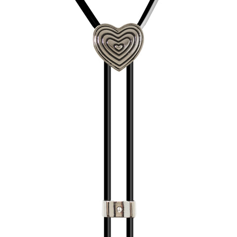 SpexSlide Sport Heart in Black
