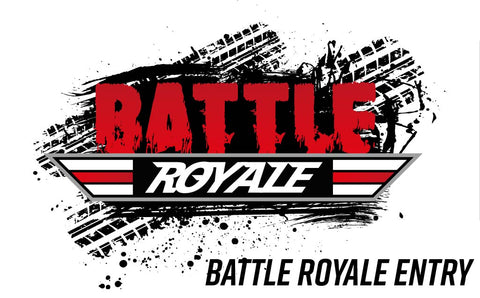 Battle Royale Driver Entry