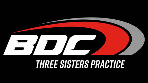 BDC 2020 – 3 Sisters Practice Day
