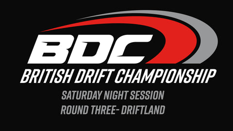 SDC – Driftland Saturday night session