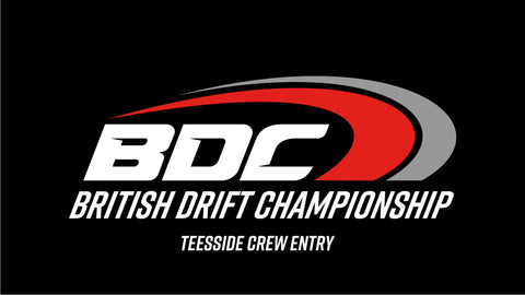 BDC Round One - Teesside Crew Entry