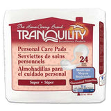 Tranquility Personal Care Pads