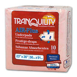 Tranquility Air-Plus Disposable Underpad