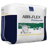 Abena Abri-Flex Level 2 Pull-Up Underwear, Size Small