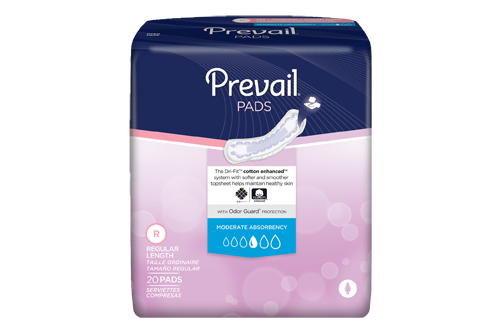 Prevail Bladder Control Pad