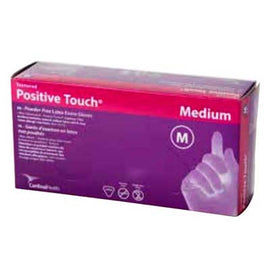 Cardinal Health Positive Touch Latex Gloves