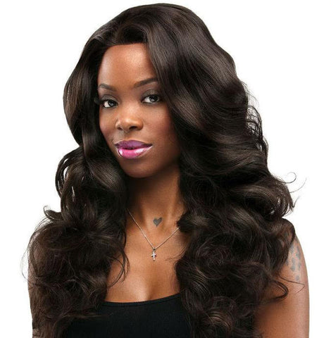 Body Wave Extensions