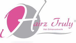 Human Hair Extensions by Hairz Truly